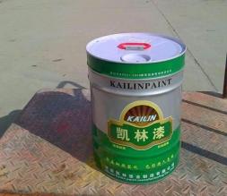 凯林醇酸防锈漆