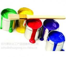 锌黄醇酸防锈漆